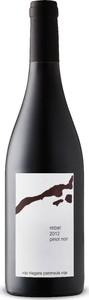 16 Mile Cellar Rebel Pinot Noir 2012, VQA Niagara Peninsula Bottle