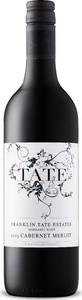 Franklin Tate Cabernet/Merlot 2015, Margaret River, Western Australia Bottle