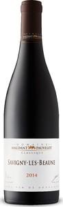 Domaine Maldant Pauvelot Savigny Lès Beaune 2014, Ac Bottle