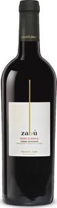 Vigneti Zabu Nero D'avola 2015, Igt Terre Siciliane Bottle