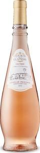 Château De La Clapière Cru Classé Rosé 2016, Ap Côtes De Provence Bottle