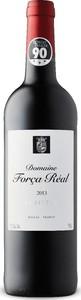 Domaine Força Réal 2013 Bottle