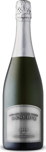 Vineland Estates Sparkling Pinot Meunier Reserve 2015, Charmat Method, VQA Ontario Bottle