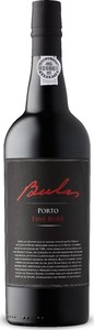 Bulas Fine Ruby Port, Dop Bottle
