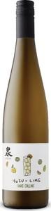 Izumi Yuzu Lime Sake Collins, Ontario Bottle