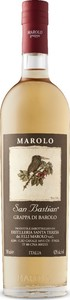 Marolo San Bastian Grappa Di Barolo, Italy (700ml) Bottle