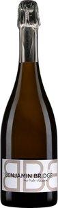 Benjamin Bridge Méthode Classique Brut 2012 Bottle