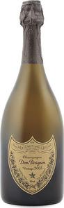 Dom Pérignon Brut Vintage 2006, Champagne Bottle