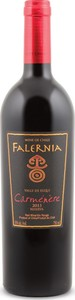Falernia Carmenere Reserva 2015, Elqui Valley Bottle