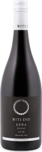 Wits End Luna Shiraz 2015, Mclaren Vale, South Australia Bottle