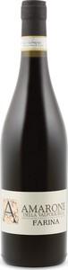 Farina Le Pezze Amarone Della Valpolicella Classico 2013, Docg Bottle