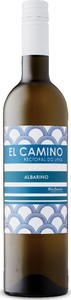 El Camino Rectoral Do Umia Albariño 2015, Do Rías Baixas Bottle