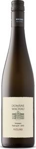 Domäne Wachau Terrassen Federspiel Riesling 2015 Bottle