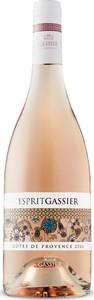 Esprit Gassier 2016, Ap Côtes De Provence Bottle