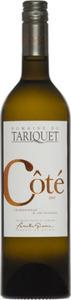 Domaine Du Tariquet Côté Chardonnay & Sauvignon 2014, Cotes De Gascogne Bottle