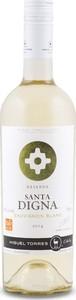 Miguel Torres Santa Digna Reserva Sauvignon Blanc 2016, Curicó Valley Bottle