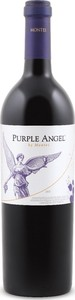 Purple Angel Carmenère 2014 Bottle
