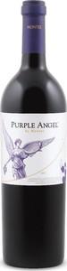 Purple Angel Carmenère 2014 Bottle