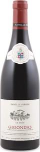 Famille Perrin La Gille Gigondas 2014, Ac Bottle