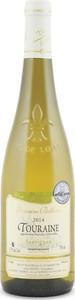 Domaine Bellevue Touraine Sauvignon 2016, Ac Bottle