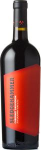 Sledgehammer Cabernet Sauvignon 2014 Bottle