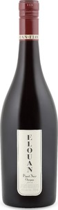 Elouan Pinot Noir 2015, Willamette Valley Bottle