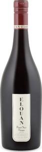 Elouan Pinot Noir 2015, Oregon Bottle