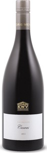 Kwv The Mentors Canvas 2014, Wo Coastal Region Bottle