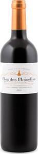 Clos Des Moiselles Merlot / Cabernet Sauvignon / Malbec 2014, Côtes De Bourg Bottle