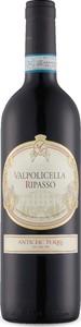 Antiche Terre Venete Ripasso Valpolicella 2014, Doc Bottle