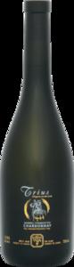Andrew Peller Trius Barrel Fermented Chardonnay 2015, VQA Niagara Peninsula Bottle