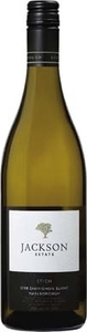 Jackson Estate Stitch Sauvignon Blanc 2015, Marlborough, South Island Bottle