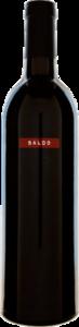 Saldo Zinfandel 2015, California Bottle