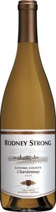 Rodney Strong Chardonnay 2015, Sonoma County Bottle