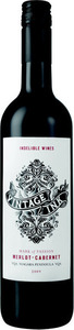 Vintage Ink Mark Of Passion Merlot/Cabernet 2014, VQA Niagara Peninsula Bottle