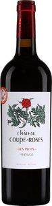 Château Coupe Roses Les Plots 2016 Bottle