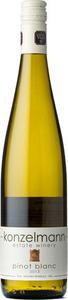 Konzelmann Pinot Blanc 2016, VQA Niagara Peninsula Bottle