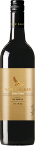 Wolf Blass Gold Label Shiraz 2014, Barossa Bottle