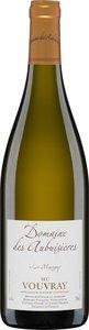 Domaine Des Aubuisières Le Marigny Vouvray 2015 Bottle