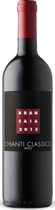 Brancaia Chianti Classico 2015 Bottle