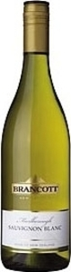 Brancott Sauvignon Blanc 2016, Marlborough Bottle