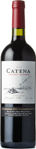 Catena Cabernet Sauvignon 2015 Bottle
