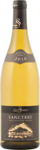 Guy Saget Sancerre 2015 Bottle