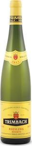 Trimbach Réserve Riesling 2013 Bottle