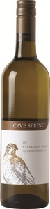 Cave Spring Sauvignon Blanc 2014, VQA Niagara Peninsula Bottle