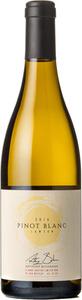 Anthony Buchanan Wines Pinot Blanc 2015 Bottle