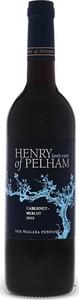 Henry Of Pelham Cabernet Merlot 2016, VQA Niagara Peninsula Bottle