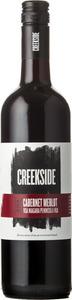 Creekside Cabernet Merlot 2015, VQA Niagara Peninsula Bottle