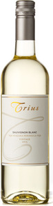 Trius Sauvignon Blanc 2016, VQA Niagara Peninsula Bottle