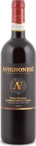 Avignonesi Vino Nobile Di Montepulciano 1988, Docg Bottle